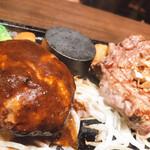 ステーキとハンバーグのお店 BIG BEAR -