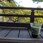 カフェ清閑亭 -