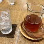 TEA ROOM Yuki Usagi -