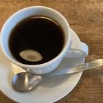 ジジコーヒー - フレンチブレンド