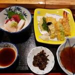 みのる寿司 - 料理写真:晩酌セット