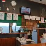 神戸堂ラーメン -
