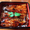 山ちゃん - 料理写真:定番の鰻みたい