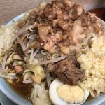 ラーメン富士丸 - 料理写真:
