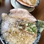 麺屋 大羽 - 料理写真: