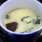 13835561 - 茶碗蒸し