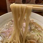 麺元素 - 麺リフトあっぷd(゜-^*)/