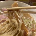 麺元素 - メンマも〜(*´╰╯`๓)♬