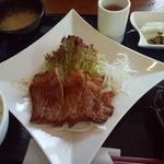 13836073 - 近江牛サーロインステーキセット