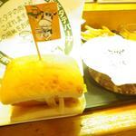 双葉寿司 - 旗がポイント?
