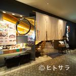 ひつまぶし名古屋備長 - お店の雰囲気