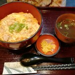 138360727 - 「親子丼」770円