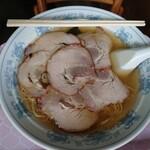 138363859 - 叉焼麺