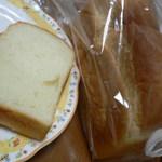 ベジジ - 食パン
