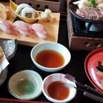 海鮮茶屋 せんざん本店 -