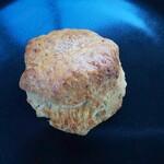 蜂の巣 - 料理写真:スコーン(プレーン)