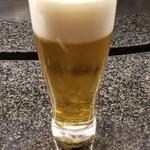 KAPPO R  - 生ビール