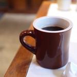 Hohokam DINER - ホットコーヒー