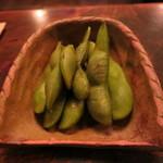 伊勢藤 - 枝豆