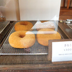 ココ ドーナツ - 無添加・国産材料のドーナツ