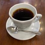 リンズコーヒー - ドリンク写真: