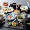 辰巳屋 - 料理写真:抹茶料理