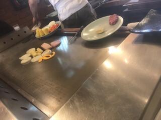 ステーキハウスひのき -
