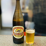 138387382 - 瓶ビール