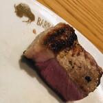バルバッコア - 牛肉系…