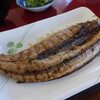 ひもの食堂 - 料理写真:秋刀魚の一夜干し