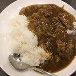 Gunaihanten - 加哩飯