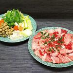 津々浦々 - 和牛すき焼き