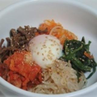 ホリデーランチ&ディナーにご友人やご家族と、韓国料理はいかがでしょうか??