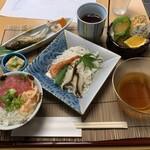 和食 花の茶屋 -