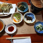 民宿 いこい - 料理写真: