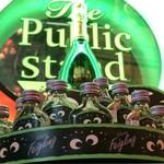 The Public stand - ドイツからの使者クライナー各種700円でご提供しております♪