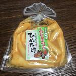 道の駅裏磐梯 農産物直売所 - 料理写真:みそひめたけ 540円
