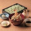 江戸蕎麥やぶそば - 料理写真:大人気「江戸御膳」