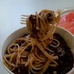 オッティモ・キッチン - ミートソーススパゲティ