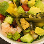 Mexican Dining AVOCADO -