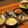 日本ばし とり鹿 - 料理写真:日本橋コース