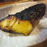 うしお - 銀鱈西京焼き
