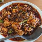 138400041 - 麻婆豆腐