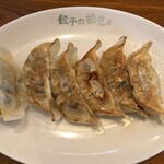 138400293 - 焼き餃子