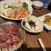 もつ焼き 稲垣 - 料理写真: