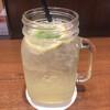 向山製作所cafe  - ドリンク写真:フレッシュレモンソーダ