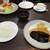 洋食屋 岩月 - 料理写真:ロースカツ定食・みそ 1,000円(税別)。     2020.10.08