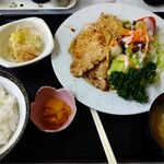 ふくよし - 料理写真: