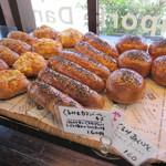13841546 - 菓子パン系