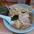 なかむら屋 - 料理写真:ネギラーメン 中 950円